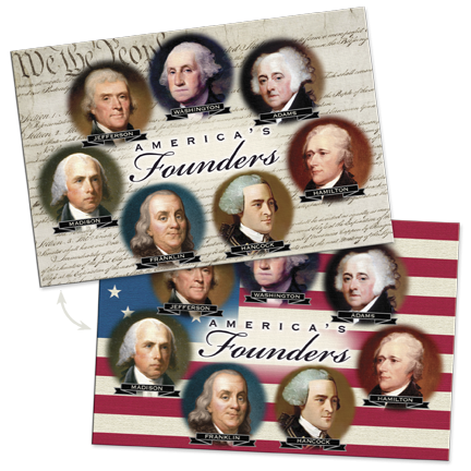 essay on americas founding fathers The founding fathers of the american constitution made it clear what authors and texts had influenced their own thinking on the idea of liberty we have examined the speeches, letters.