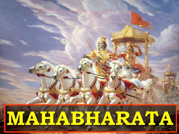 mahabharata summary Mahabharata - story, summary, translation the mahabharata is the greatest and longest epic of india mahabharata is revered as the fifth veda by hindus with more than 74,000 verses, plus long prose passages it.