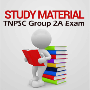 Photo of Group 2A Study Materials General Tamil PDF Download