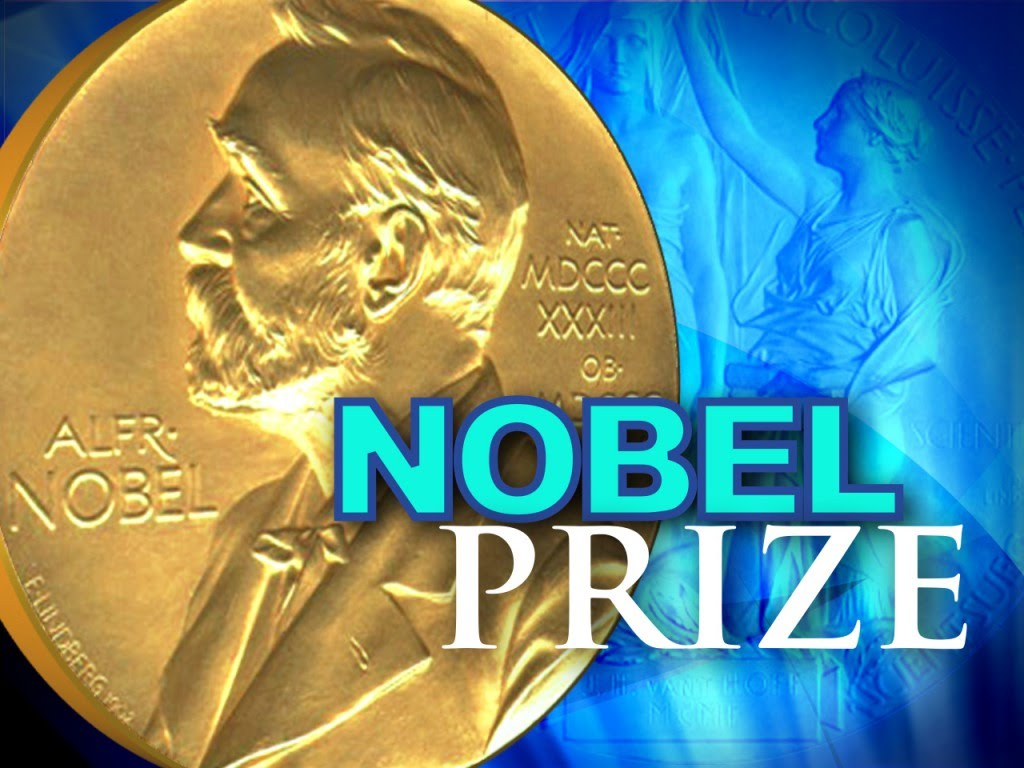 The Story of Nobel Prize