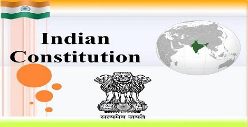 Indian Constitution Important Cases