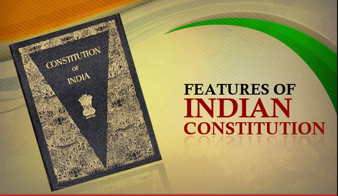 Indian Constitution Book Pdf