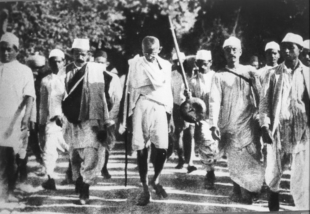 75 Years of Quit India Movement