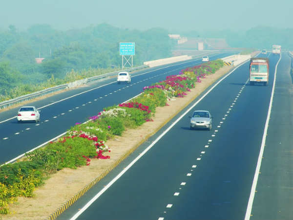 Bharatmala Highway Project