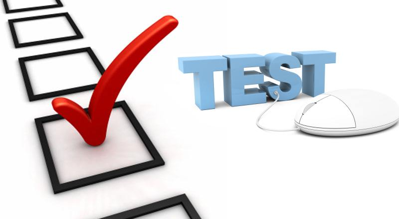 online examination The online examination system checks the student answer by matching the  answer with predefined  the evaluation work is very lengthy and time  consuming.