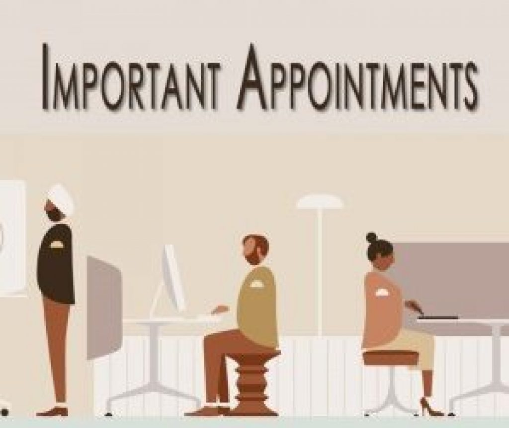 importance of making appointments Appointments and suffers an injury as a result may have cause for a lawsuit if he or she has evidence that the when indicated, of the importance of the visit.