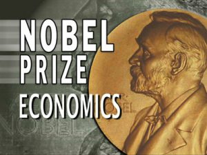 Prize In Economic Sciences