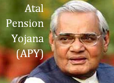 Atal Pension Yojana Details