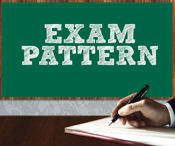 RRB Central Railway Exam Pattern