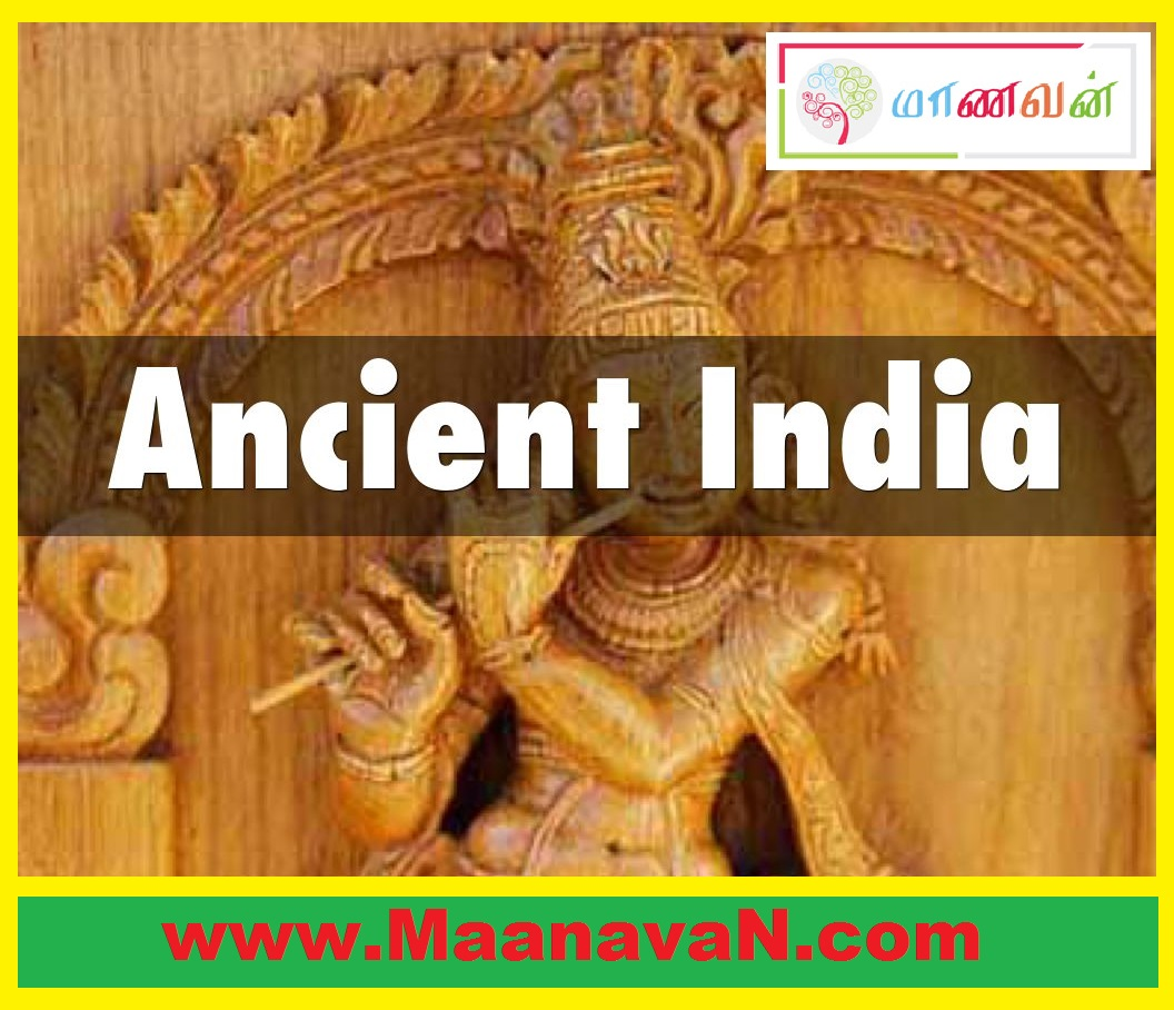 Ancient Indian History | Ancient India to Modern India ...