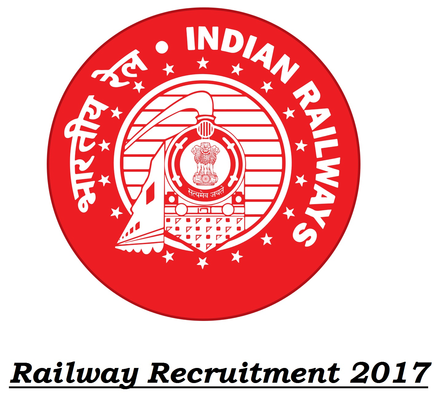 RRB Central Railway Exam