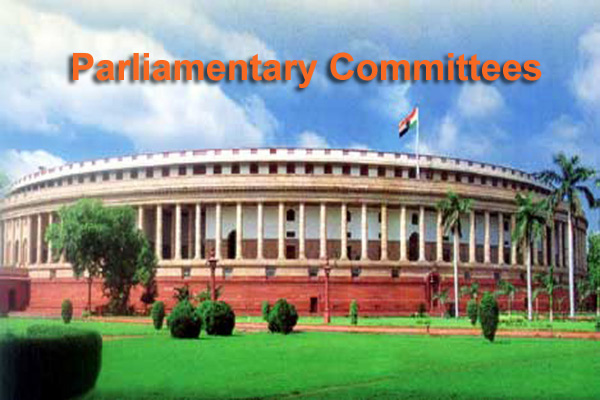 Photo of Important Parliamentary Committees In India