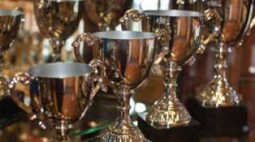 Photo of Important Sports Cups and Trophies