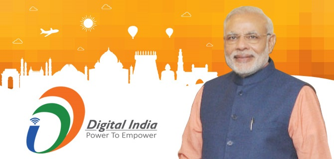 Photo of Digital Schemes Launched by Government of India