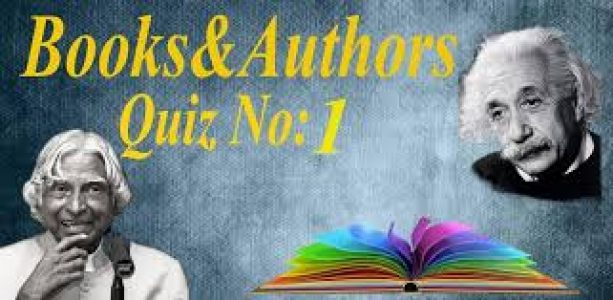 Photo of Books And Authors CCSE 4 Exam Questions And Answers