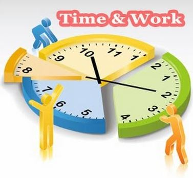 TNPSC Time And Work Problems Shortcuts And Tricks