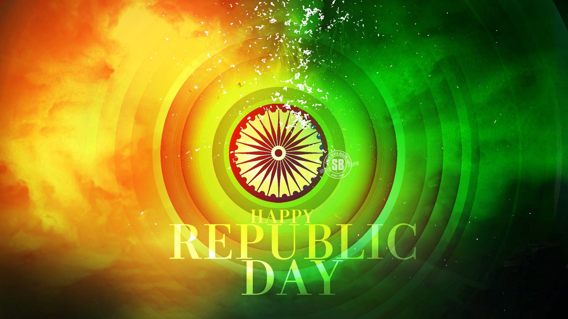 Republic Day Special Guests