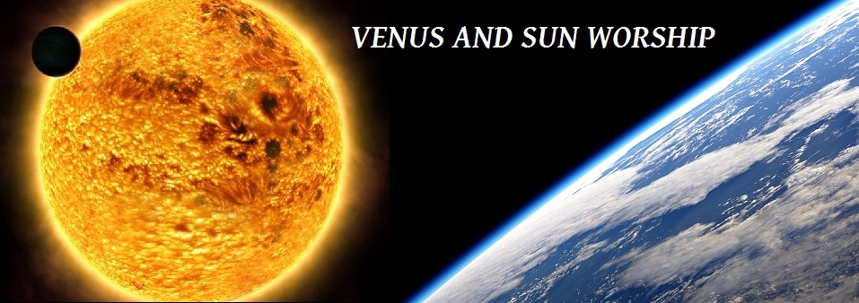 Indian Spacecraft for the Sun and Venus Planet