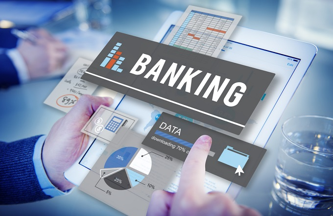 New Technology in Banking Sector