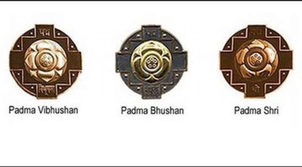 List Of Padma Awards 2018