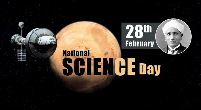 National Science Day (India) - February  28