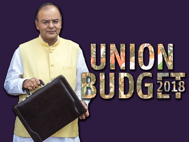India Budget 2018-19 Key Features