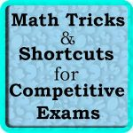 TNPSC CCSE 4 Exam Maths Video Tricks | CCSE 4 Exam Maths Video