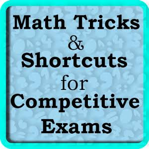 TNPSC Lab Assistant Exam Maths Tricks