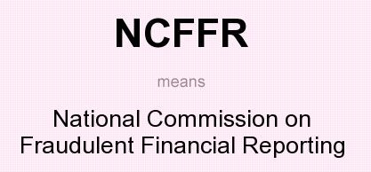 National Financial Report Commission