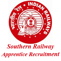 Southern Railway Jobs Recruitment