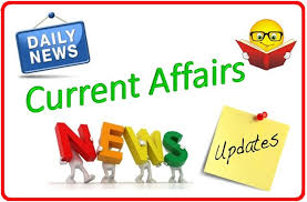 TNPSC Group 2 Current Affairs