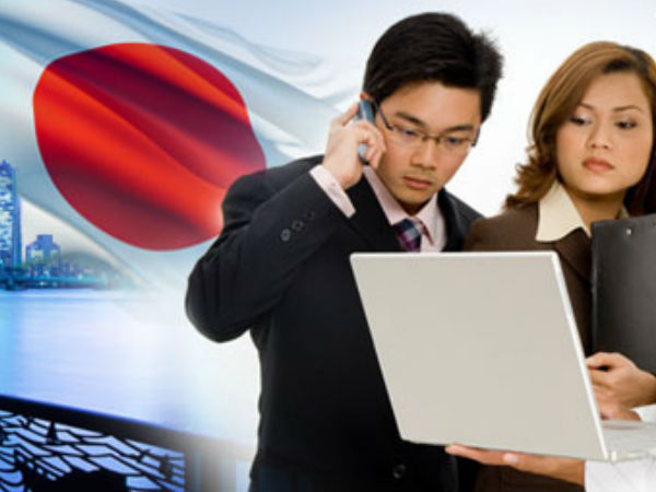 Jackpot Indians Japan Recruit 2 lakhs it Professionals from India