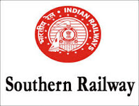 Southern Railway Recruitment Jobs