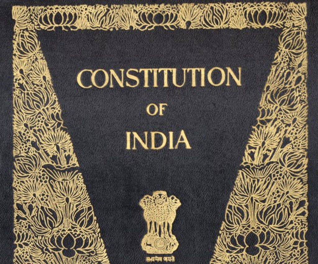 TNPSC Group 2 Preparation For Indian Constitution