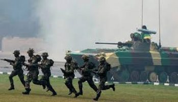 Photo of Indian Joint Exercise | Exam Study Notes