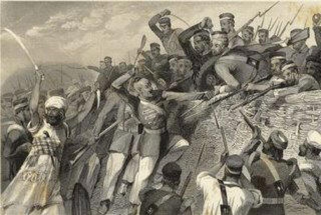 List Of Indian Important Wars Social | History Study Material