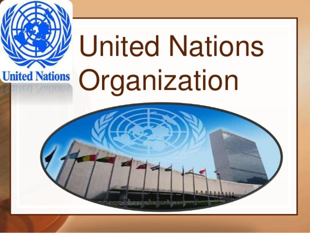 United Nations Organization Important Details | Exam Study Notes