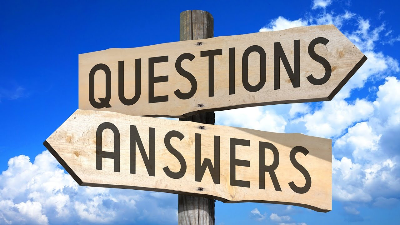 Image result for questions and answers