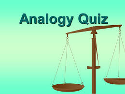 Photo of Analogy Questions And Answers With Explanation In TNFUSRC Exams