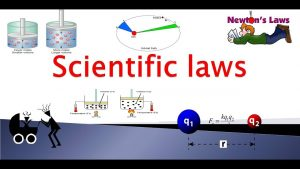 Notes On Scientific Laws And Theories In PDF | Short Notes On